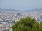 Amazing views of Barcelona!