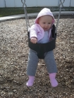 Swinging Emmy!