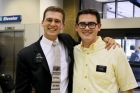 Missionary brothers!
