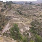 Such interesting landscape in Peru!