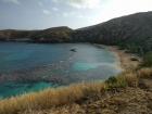 Hanauma Bay - always a great place to snorkel!