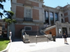 Museo del Prado. The Prado Museum. I\'m pretty sure we saw everything...we were there over 3 hours!