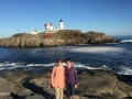 Nubble Light House - one of my faves.