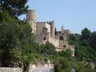 Castelles Frontera